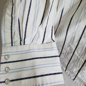 Wrangler Shirts - Wrangler Western Long Sleeve Pearl Snap Shirt XXL